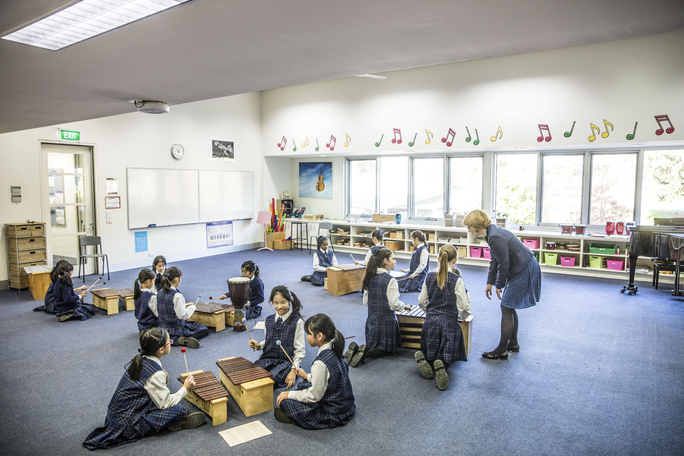 Facilities - Junior School 2 - 2016
