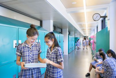 Facilities - Year 9 Corridor 1 - 2016